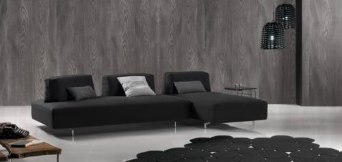 Excò Sofà - divani moderni e di design