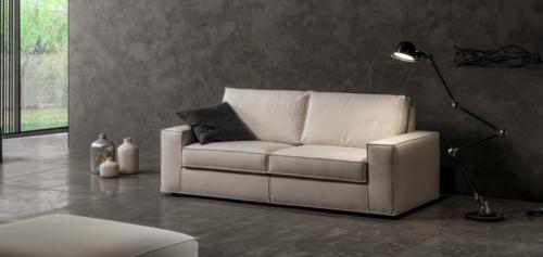 Divano - Excò - Cherry - divano dimensioni