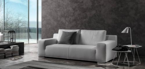 Divano - Excò - Kay-Room - divano dimensione
