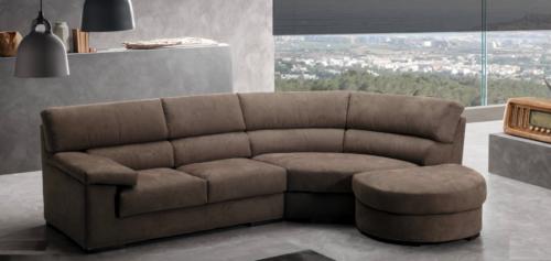 Divano - Excò - Almiron - divano dimensione