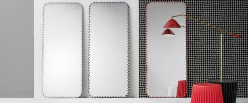 Accessori - Idea - Complementi - Bonaldo - Spiral Mirror