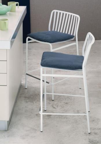 Sgabello - sedia - Ingenia casa - Bontempi - Street sgabello