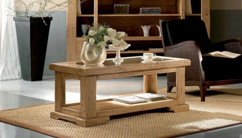 Wooden furniture - wood furniture - wood - wood design - wood ideas - modern wood furnishings