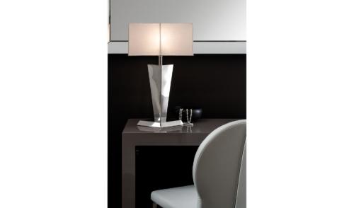 lampada - piantana - abat jour - accessori - complementi - Colombini - casa - Titanic