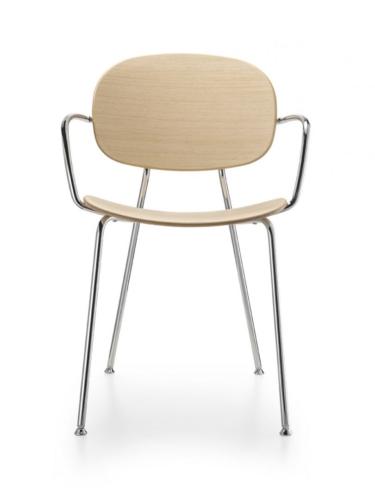 Sedie - Seduta - OMP Group - Infiniti  design- Tondina