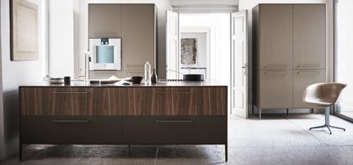 Unit - cucina moderna - Cesar