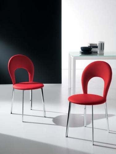 Sedute - sedia - Ingenia casa - Bontempi - Vittoria
