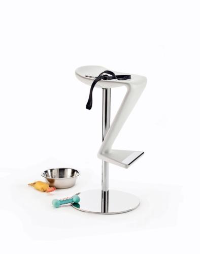 Sedie - Seduta - OMP Group - Infiniti design - Zed