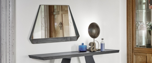 Accessori - Idea - Complementi - Bonaldo - amond mirror