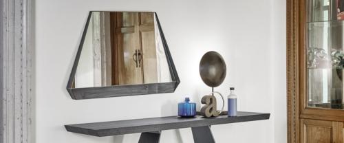 Accessori - Idea - Complementi - Bonaldo - amond mirror