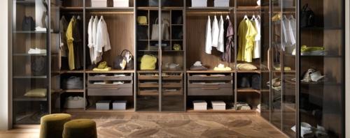 cabina armadio - arte brotto - cabine armadio su misura - cabine armadio in legno - cabine armadio eleganti - cabine armadio classiche - cabine armadio vicenza