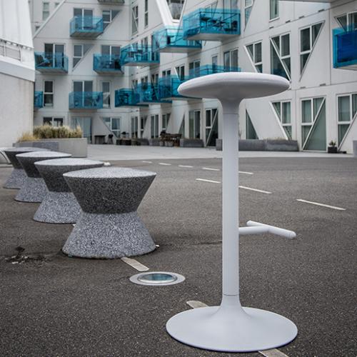 Sedie - Seduta - OMP Group - Infiniti design - Flik