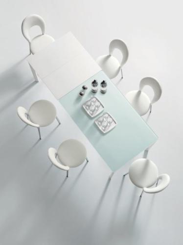 Tavoli - Bontempi - Ingenia - Casa - tavoli fissi - allungabili - Seico