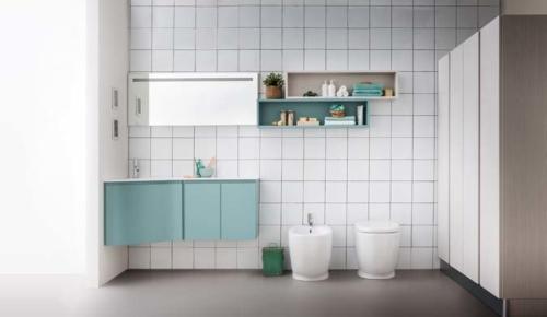 Bath furniture - bathrooms design - bathrooms ideas - bathroom mirror