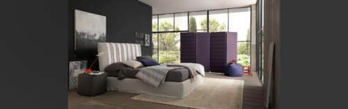 double bed - upholstered bed - single bed - tissue beds - leather beds - bedroom furniture