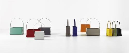 Accessori - Idea - Complementi - Bonaldo - magazine-bag