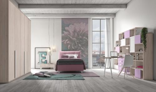 kids bedrooms - contemporary bedrooms - bedroom - furniture shop