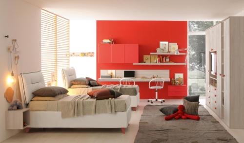 bedroom furniture - kids furniture - beds - wardrobe
