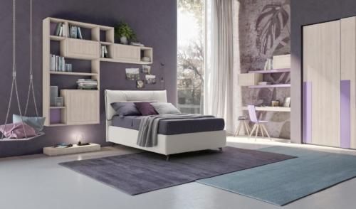 kids bedrooms - contemporary bedrooms - bedroom - furnitureshop