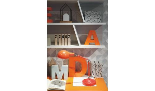 lampada - piantana - abat jour - accessori - complementi - Colombini - casa - smarties