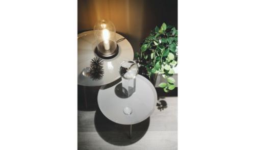 lampada - piantana - abat jour - accessori - complementi - Colombini - casa - teka